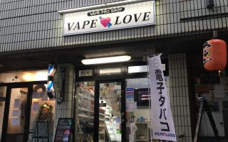 VAPE LOVE