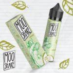 リキッドMoo Shake Matcha Milkshake(モーシェイク 抹茶ミルクシェイク)の商品写真3枚目