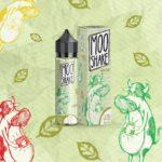 リキッドMoo Shake Matcha Milkshake(モーシェイク 抹茶ミルクシェイク)の商品写真4枚目
