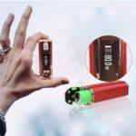 テクニカルMODWISMEC SINUOUS V80 TCキットの商品写真4枚目
