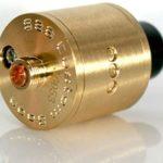 RBA(RDA・RTA・RDTA)Goon 1.0 RDA 22mm By 528 Custom Vapesの商品写真5枚目