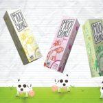 リキッドMoo Shake Matcha Milkshake(モーシェイク 抹茶ミルクシェイク)の商品写真5枚目