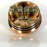 RBA(RDA・RTA・RDTA)Goon V1.5 RDA 24mm By 528 Custom Vapesの商品写真6枚目