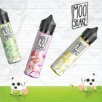 リキッドMoo Shake Matcha Milkshake(モーシェイク 抹茶ミルクシェイク)の商品写真6枚目