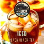 リキッドThe Rock ICED TEA PEACH(ザ ロック アイスティー ピーチ)の商品写真7枚目