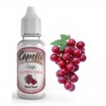 リキッドGrape(グレープ)  Capellaの商品写真1枚目