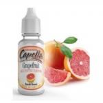 リキッドGrapefruit(グレープフルーツ) Capellaの商品写真1枚目