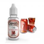 リキッドCola(コーラ) Capellaの商品写真1枚目