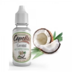 リキッドCoconut(ココナッツ)  Capellaの商品写真1枚目