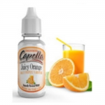 リキッドJuicy Orange(ジューシーオレンジ) Capellaの商品写真1枚目