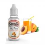 リキッドJuicy Peach(ジューシーピーチ) Capellaの商品写真1枚目