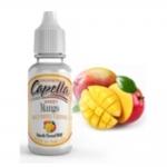 リキッドSweet Mango(スイート マンゴー) Capellaの商品写真1枚目