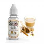リキッドChai Tea(チャイ ティー) Capellaの商品写真1枚目