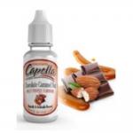 スイーツ系Chocolate Caramel Nut(チョコレートキャラメルナッツ)の商品写真1枚目