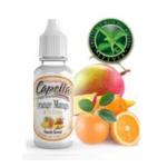 リキッド[Flavors with Stevia] Orange Mango(オレンジ マンゴー)の商品写真1枚目