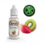 リキッド[Flavors with Stevia]Kiwi Strawberry(キウイ ストロベリー)の商品写真1枚目