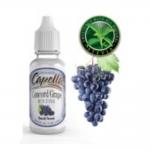 リキッド[Flavors with Stevia]Concorde Grape(コンコード グレープ)の商品写真1枚目