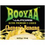 リキッドChango's Banana(チャンゴズバナナ)の商品写真1枚目