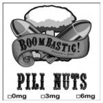 リキッドPILI NUTS(ピリナッツ)の商品写真1枚目