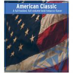 タバコ系American Classic(アメリカンクラシック)の商品写真1枚目