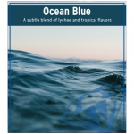リキッドOcean Blue(オーシャンブルー)の商品写真1枚目