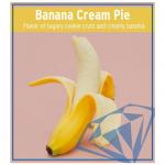 スイーツ系Banana Cream Pie(バナナクリームパイ)の商品写真1枚目