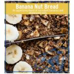 スイーツ系Banana Nut Bread(バナナナッツブレッド)の商品写真1枚目
