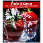 スイーツ系Fruits N' Cream(フルーツ&クリーム)の商品写真1枚目