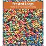 リキッドFrosted Loops(フロストループ)の商品写真1枚目