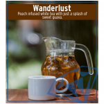 リキッドWanderlust(ワンダーラスト)の商品写真1枚目
