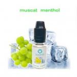 メンソール・ミント系muscat menthol(マスカットメンソール)の商品写真1枚目