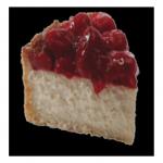 スイーツ系PG STRAWBERRY CHEESECAKE(ピージー ストロベリーチーズケーキ)の商品写真1枚目