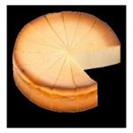スイーツ系PG CHEESECAKE(ピージー チーズケーキ)の商品写真1枚目