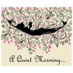 リキッドA QUIET MORNING(ア クワイエット モーニング)の商品写真1枚目