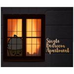 スイーツ系SINGLE BEDROOM APARTMENT(シングルベッドルームアパートメント)の商品写真1枚目