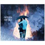 スイーツ系FIFTEEN FOOT FALLS(フィフティーン フット フォールズ)の商品写真1枚目
