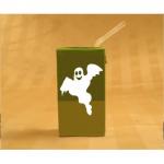 メンソール・ミント系Green Ghost(グリーンゴースト)の商品写真1枚目