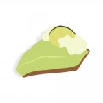 スイーツ系Key Lime Pie(キーライムパイ) Captivapeの商品写真1枚目