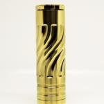 メカニカルMODTaiji mods Emperor エンペラー Full Brass フルブラスの商品写真1枚目