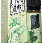 リキッドMoo Shake Matcha Milkshake(モーシェイク 抹茶ミルクシェイク)の商品写真1枚目