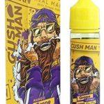 メンソール・ミント系Yummy Fruityシリーズ CUSH MAN(クッシュマン)の商品写真1枚目
