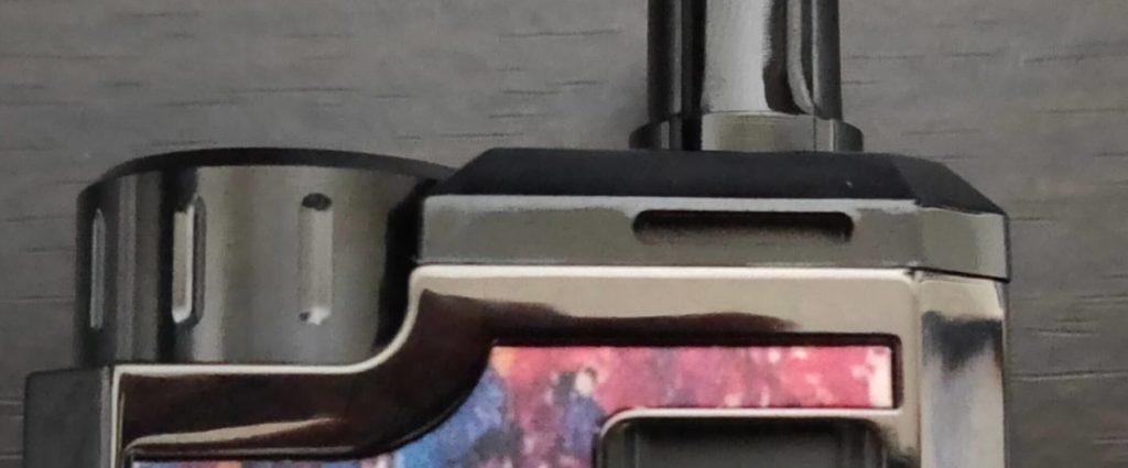 SNIPER 18650 Pod kit
